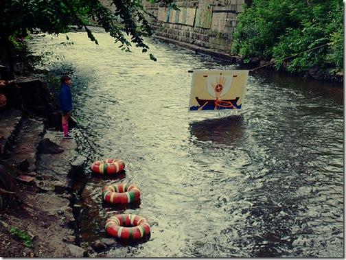 Река Виленка