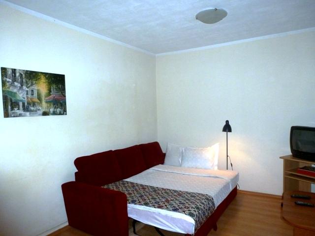 Квартира на Бернардину
