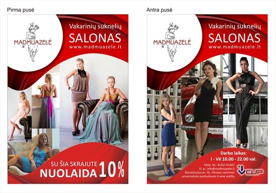 Платья из Литвы - купить со скидкой 10%