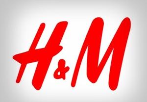 H&M в Вильнюсе