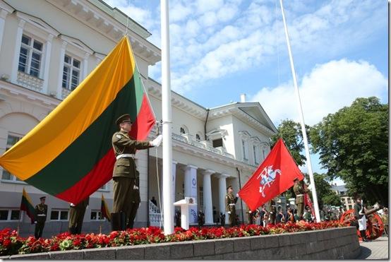 День государства в Литве